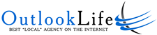 Outlook Life Logo